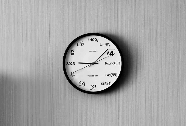 reloj discalculia dificultades para comprender numeros