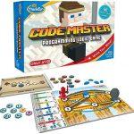 caja y fichas del juego code master